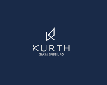 Kurth logo design
