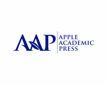 Logo design for Apple Academic Press