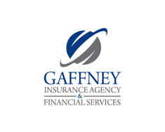 Logotipo para Gaffney Insurance Agency & Financial Services