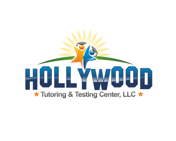 Logo design for Hollywood Tutor & Testing Center, LLC