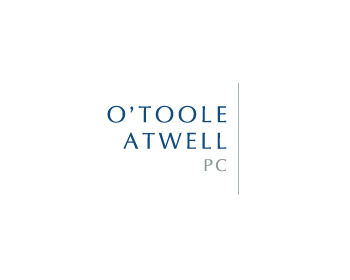 Logo design for O'Toole Atwell, PC