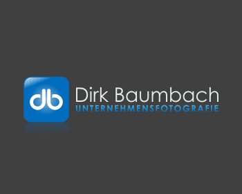 Logo design for Dirk Baumbach