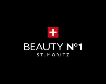 Beauty Nr 1 logo design