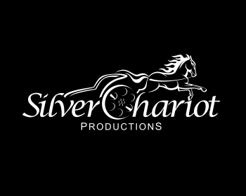 Logo Silver Chariot Productions