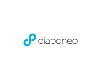 Diaponeo logo design