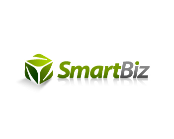 Smart Biz logo design