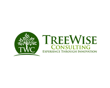 Logo Tree Wise Consulting