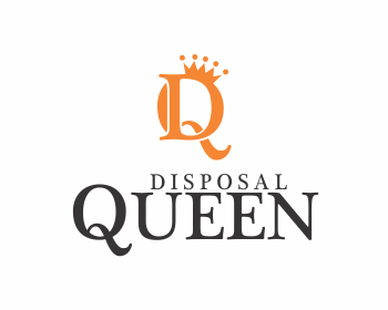 queen logo design - photo #9