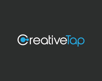 Creative Tap logo design