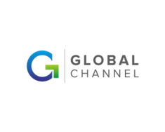 Logotipo para Global Channel