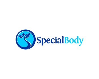Special Body logo design