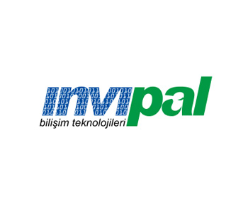 invipal logo design