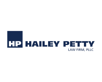 Hailey-Petty Law Firm, PLLC logo design