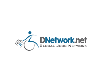 Logo design for Dnetwork.net