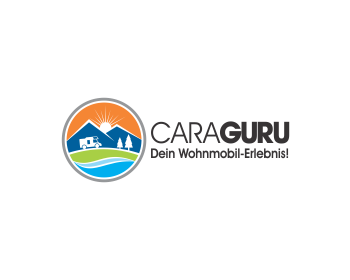 Logo design for caraguru
