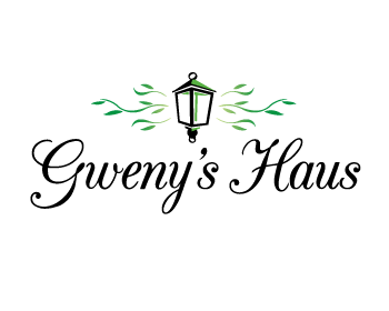 Logo design for Gweny´s Haus