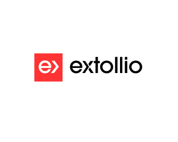 Logo design for Extollio