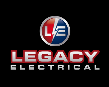 Legacy Electrical logo design