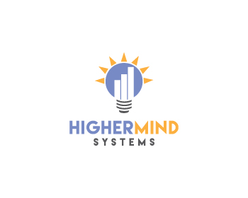 Logo design for Higher Mind Systems