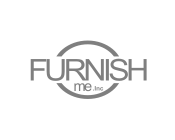 Logo design for Furnish Me Inc