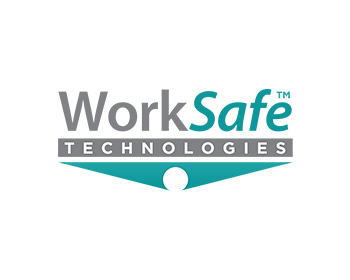 Logo design for WorkSafe Technologies