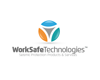 WorkSafe Technologies logo design