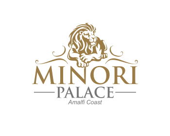 Logo design for Minori Palace