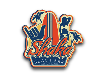 Logo design for Shaka