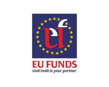 EU Funds logo design