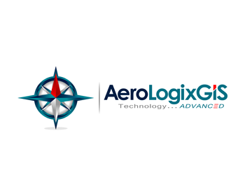 Logo design for AeroLogix GIS