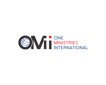 Logo per One Ministries International