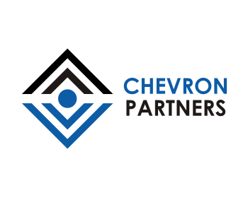 Chevron Partners logo design