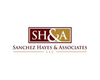 Logo design for Sanchez Hayes & Associates, LLC