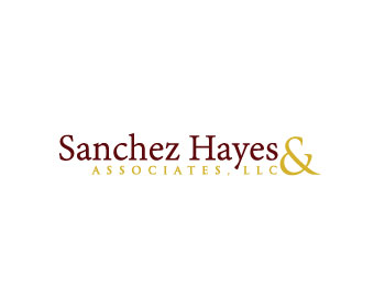 Sanchez Hayes & Associates, LLC logo design