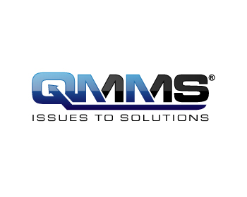 QMMS or QM²S logo design