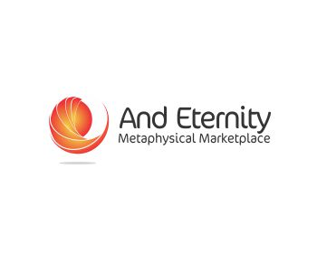 And Eternity logo design