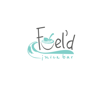 Logo design for Fuel'd