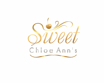 Logo design for Sweet Chloe Ann's
