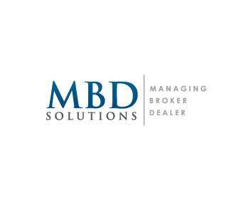 Logo design for MBD Solutions