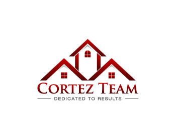 Cortez Team logo design