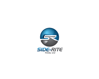 Side-Rite logo design