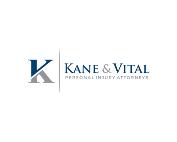 Logo design for Kane & Vital