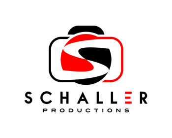 Logo design for Schaller Productions