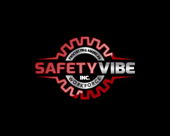 Safety Vibe, Inc. logo design