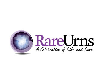 Logo design for Rare Urns