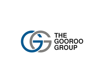 The Gooroo Group logo design
