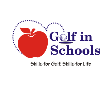 Logo design for Golf in Schools USA