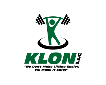 KLON, LLC logo design