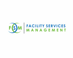 FSM (Facility Services Management) logo