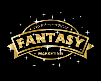 Logo design for fantasy marketing
